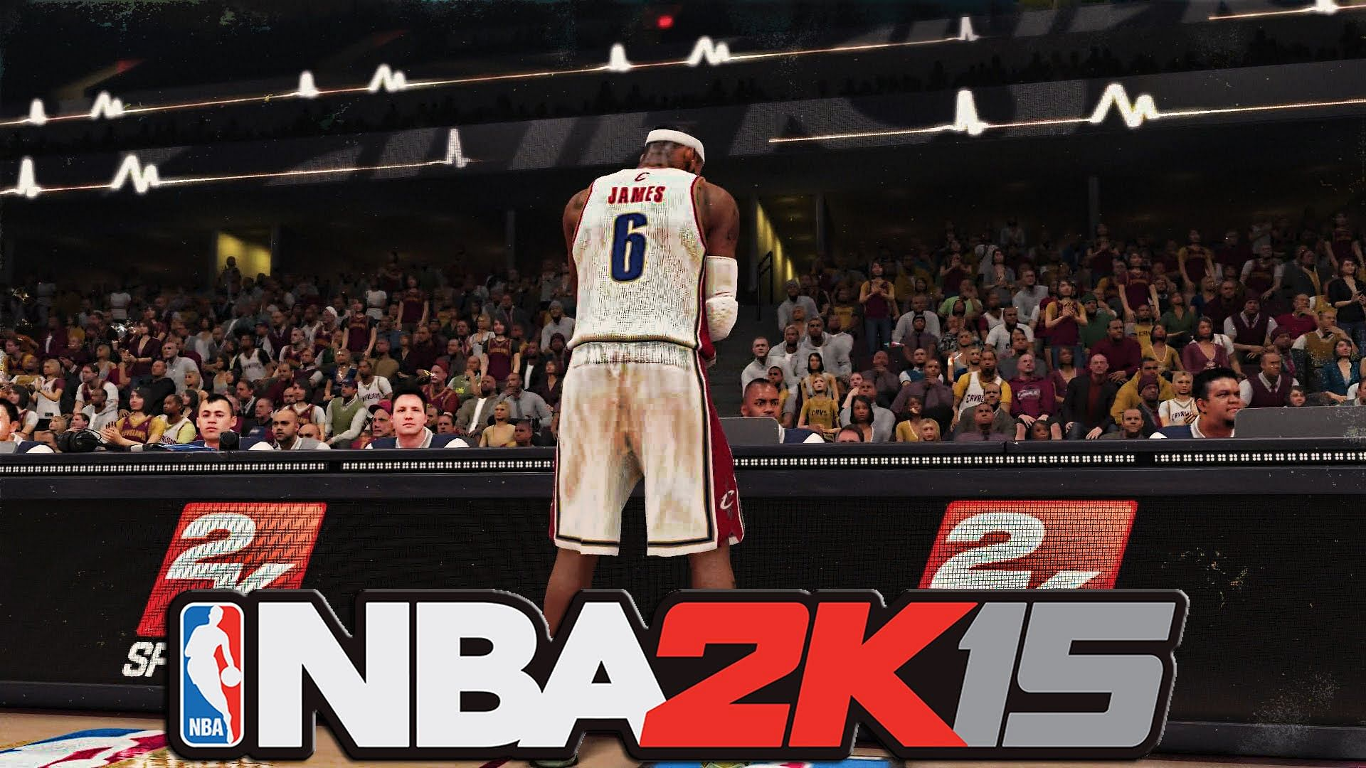 NBA 2K15: Top 5 Small Forwards