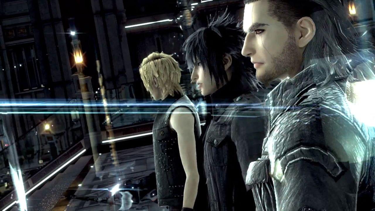 Hajime Tabata reveals demo length of Final Fantasy XV