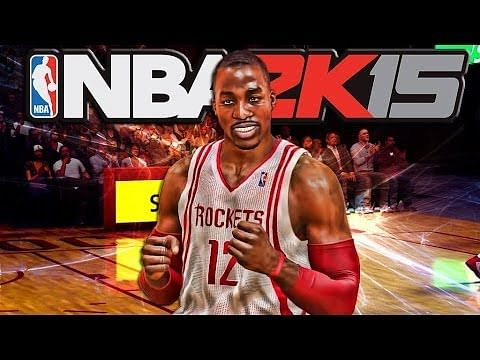 NBA 2K15: Top 5 Centers in the game