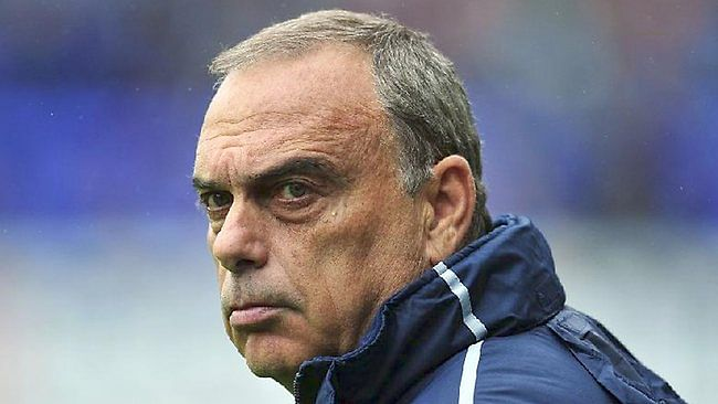 Former Chelsea manager Avram Grant appointed Ghana coach