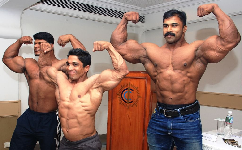 Indian Body Builders Federation (IBBF) to conduct trials in Vadodara