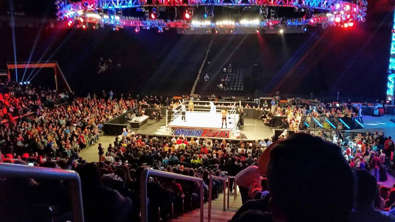 Spoiler: Major Note On Big Stipulation Added To WWE Survivor Series Main Event