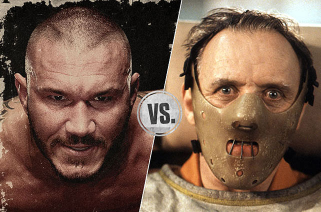 10 WWE superstars vs. Hollywood monsters dream matches
