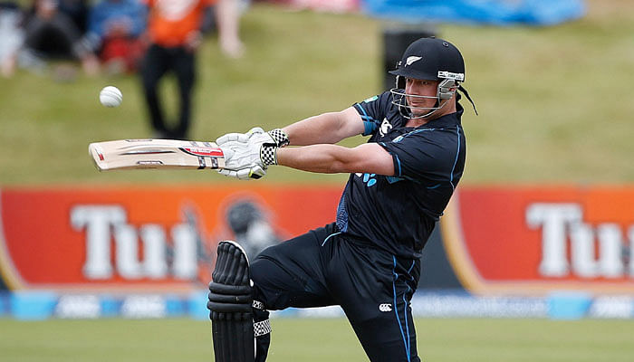 Jesse Ryder picked for New Zealand A tour