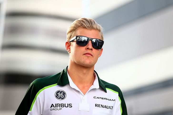 Ericsson to race for Sauber next season