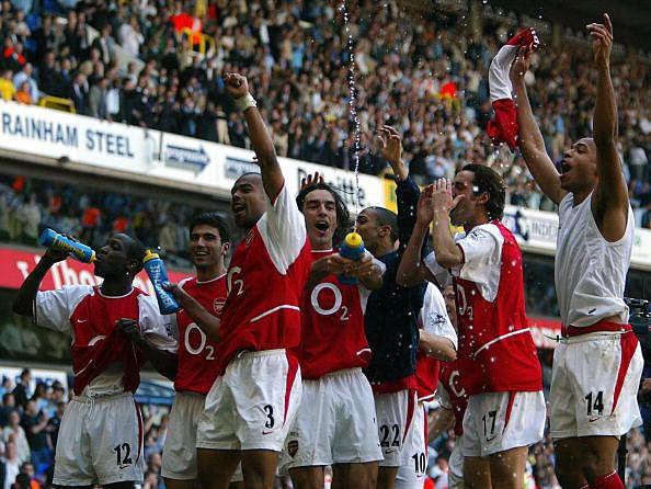 5 worst mistakes of Arsene Wenger at Arsenal