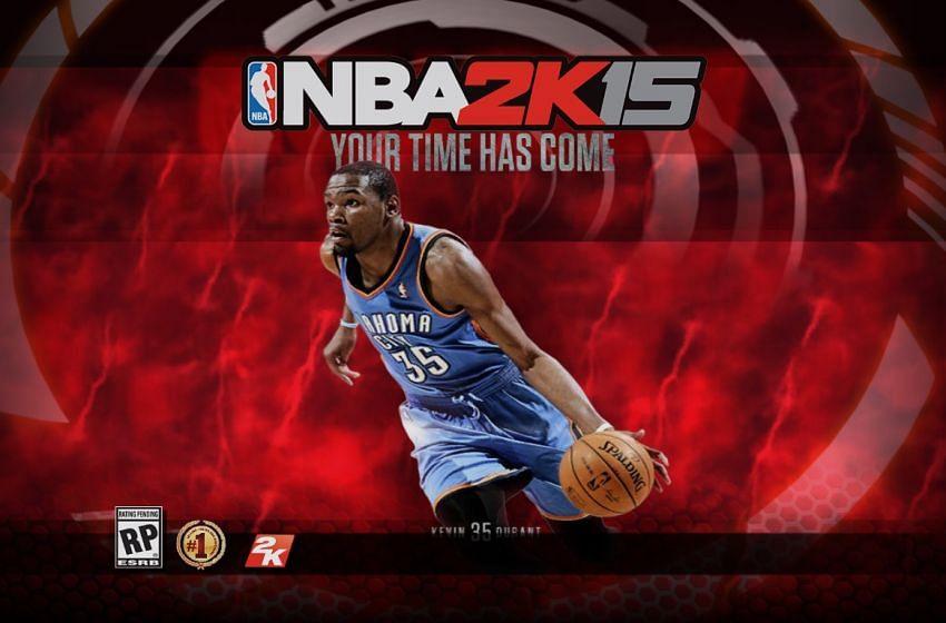 10 Best teams in NBA 2K15