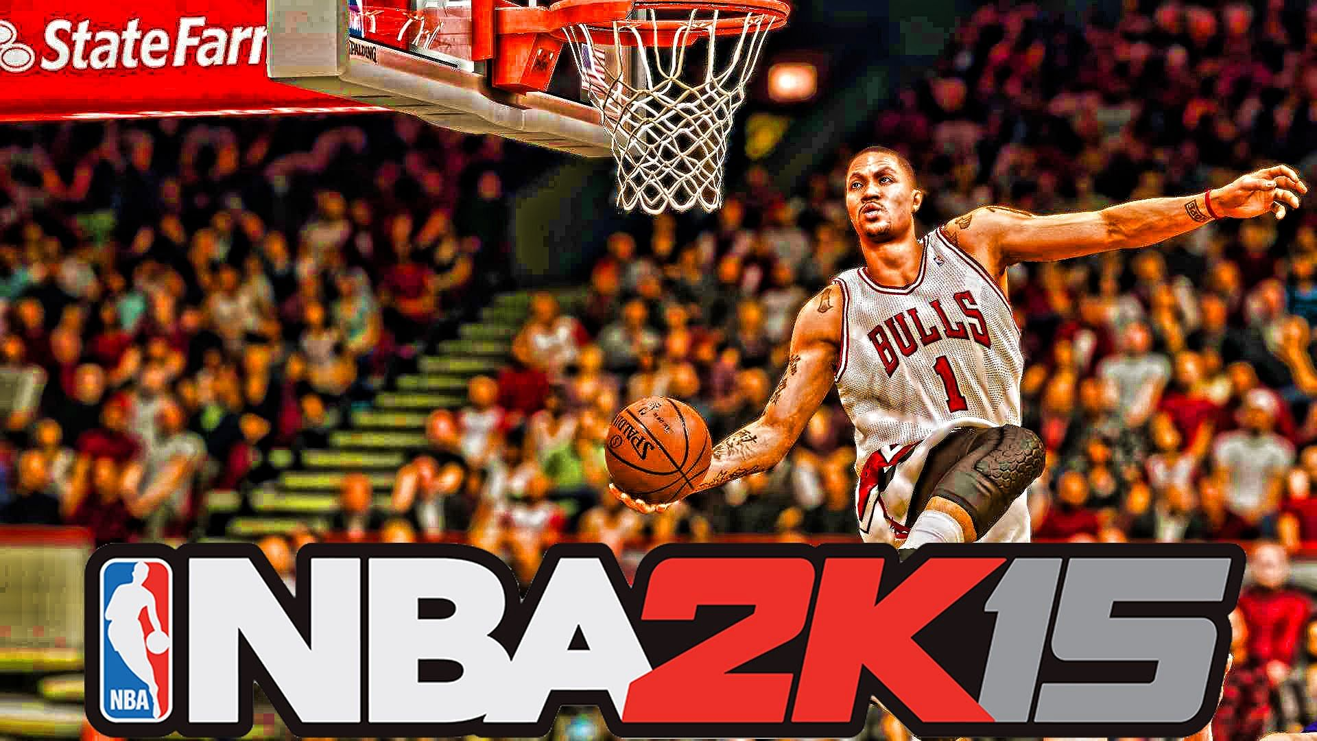 NBA 2K15: Top 5 Point Guards