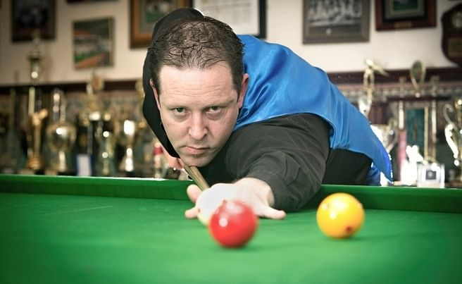Pankaj Advani hot favourite for World Snooker: Matthew Bolton