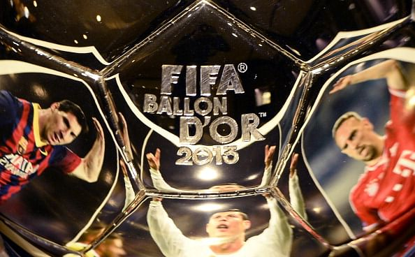 Is the FIFA Ballon d\'Or a true reflection of the best football player in the world?