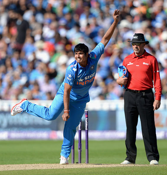 Karn Sharma looking forward to Australian tour, expects pitches to support him