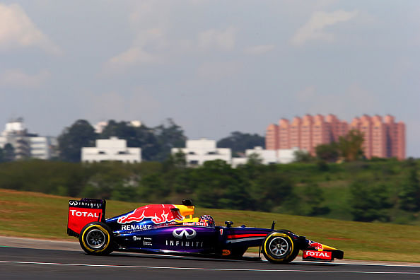 Brazilian Grand Prix 2014: Preview