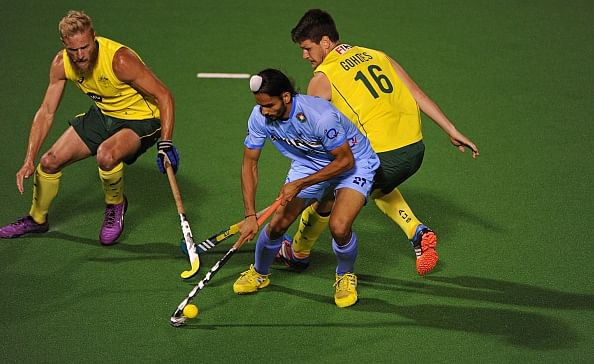 3rd Hockey Test: India pull off another stunning win over Australia