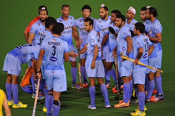 Is Indian hockey in a revival mode?