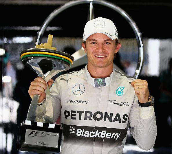 Nico Rosberg - The worthy Champion?