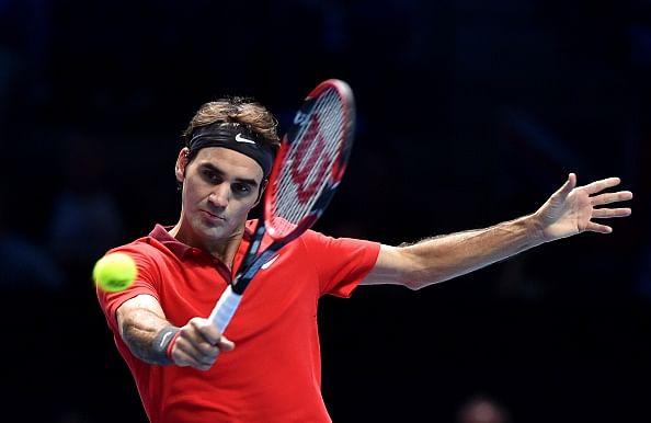 ATP World Tour Finals: Roger Federer, Kei Nishikori qualify for semifinals from Group B