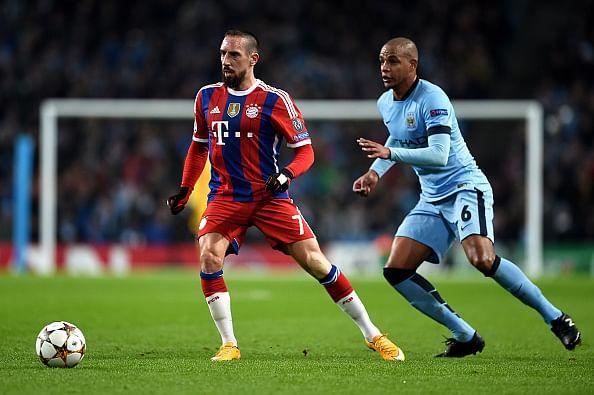 Franck Ribery: FIFA Ballon d'Or is decided by politics