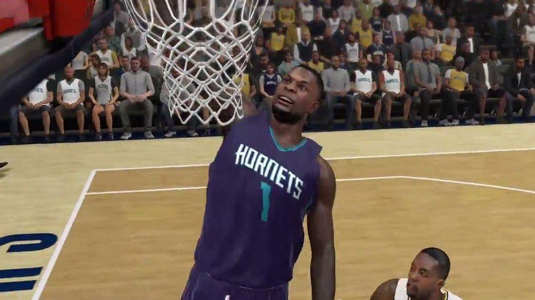 NBA 2K15: Top 5 Shooting Guards