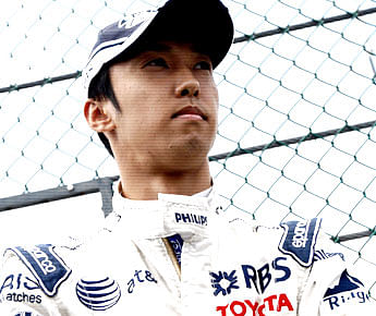Top 5 F1 Drivers from Japan