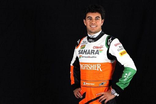 Sergio Perez: Formula 1 is going through a grave period