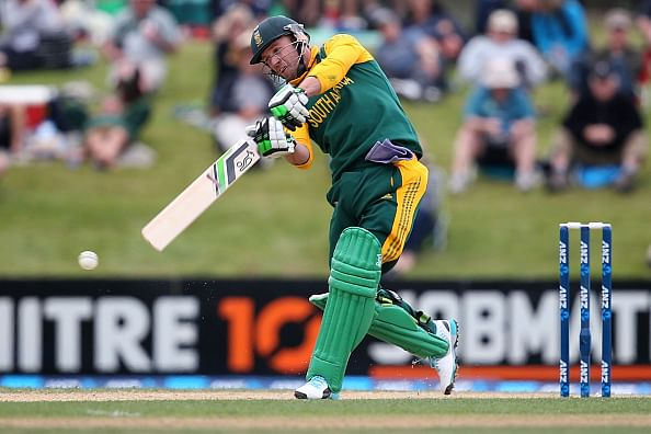Stats: AB de Villiers becomes fastest to 7000 ODI runs