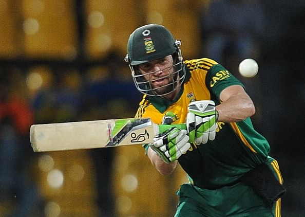 AB de Villiers: South Africa better than Australia despite 4-1 ODI series loss