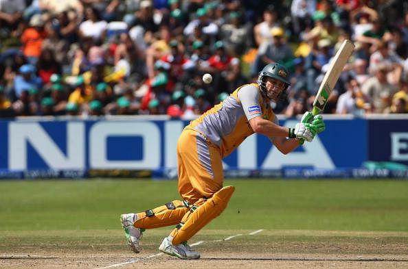 Adam Gilchrist: T20 still can't find place in international calendar
