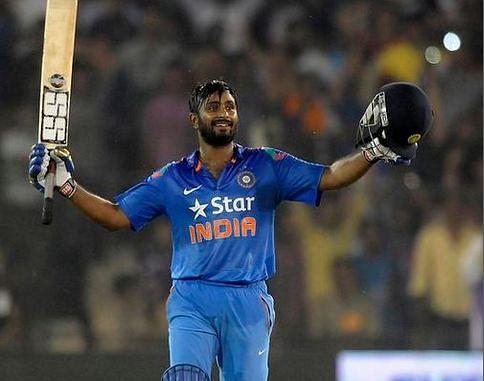 India v Sri Lanka, 2nd ODI: Ambati Rayudu guides hosts to an easy win