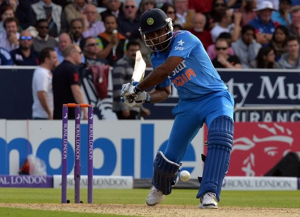 Ambati Rayudu: Light at the end of the tunnel