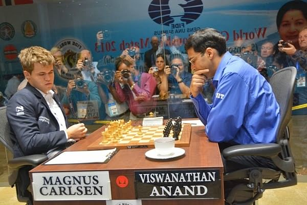 Experts think Anand still has a chance to regain chess title