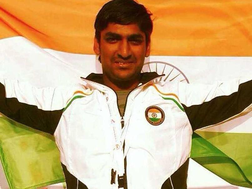 Shooter Ankur Mittal wins gold at Asian Shotgun Championships