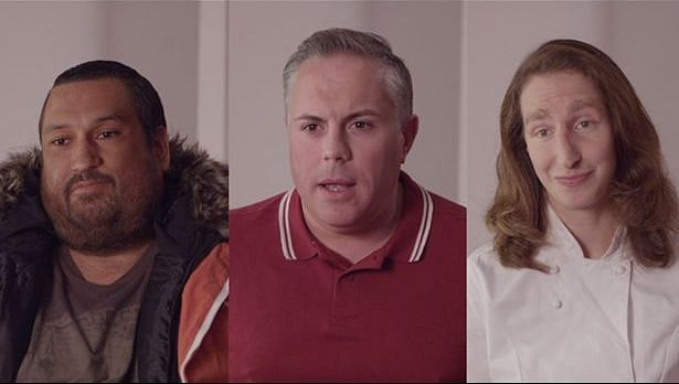 Video: Arsenal players feature in hilarious and innovative Europcar commercial