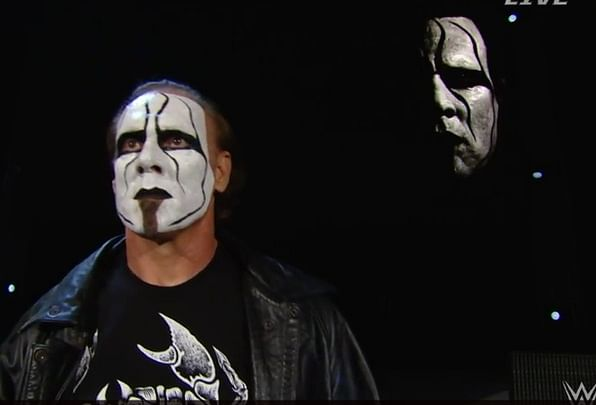 Reports: Backstage talks on Sting vs Undertaker, Sting to retire in WWE