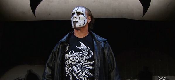 Official: Sting makes his WWE debut at Survivor Series