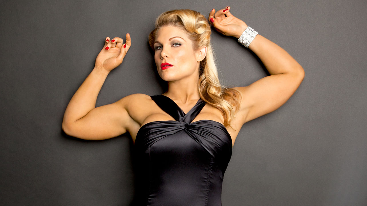 beth phoenix wwe - photo #6