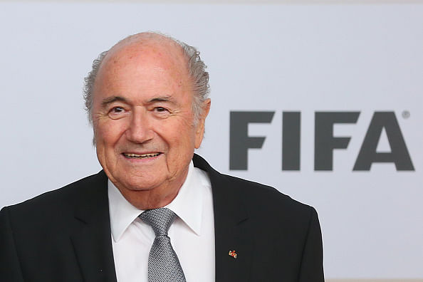 FIFA lodges complaint over suspected illegal World Cup bidding activities