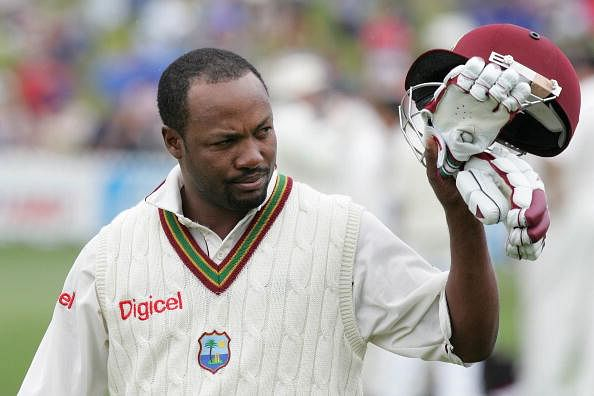 Glenn McGrath was my 'nemesis', says West Indian great Brian Lara