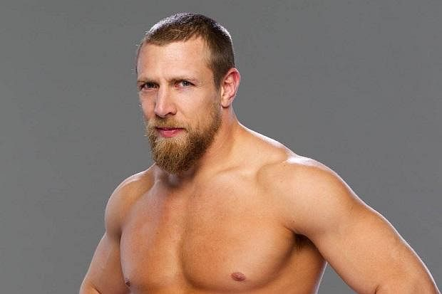 WWE 2K15: 2K Games release entrance of Daniel Bryan and more