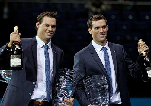 Bryan Brothers collect their 19th and 20th year-end awards
