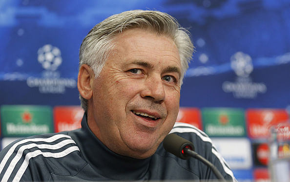 Real Madrid's 15 wins in a row is a great achievement: Carlo Ancelotti