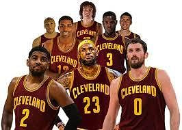 The Cavs still have a way to go
