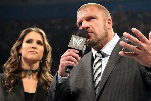 Top Authority figures to be written off WWE TV after Survivor Series?