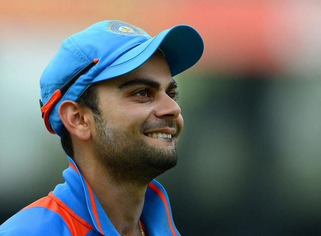 Satire: Interview with Virat Kohli on his autobiography in 2024