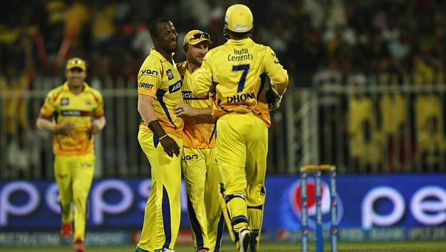 India Cements: Action against CSK would be disastrous for IPL