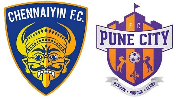 ISL: Chennaiyin FC vs FC Pune City - What we can expect - Preview and Prediction