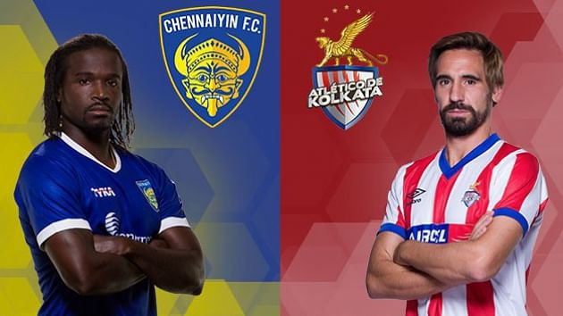 Chennaiyin FC vs Atletico de Kolkata - What we can expect - Preview and Prediction
