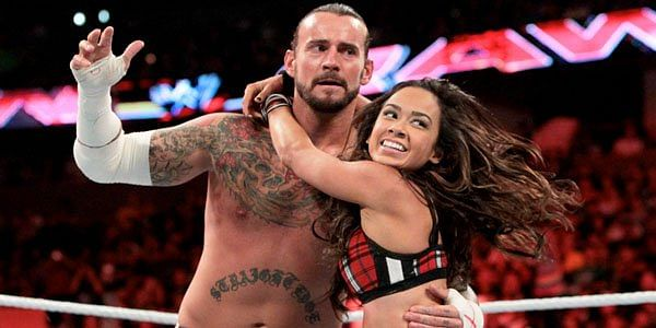AJ Lee to finish her career?
