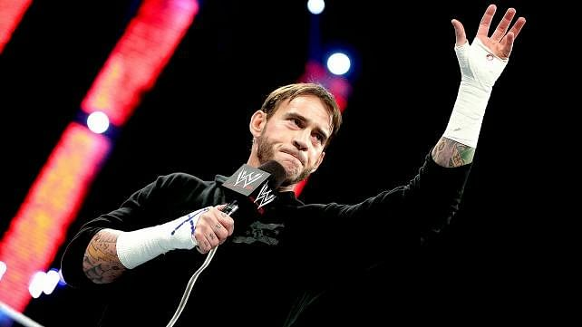 WWE: CM Punk to write for Marvel comics