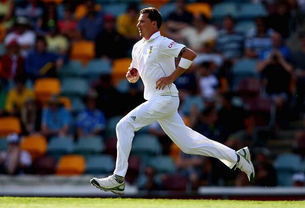 Dale Steyn maintains big lead at top of ICC Test rankings for bowlers