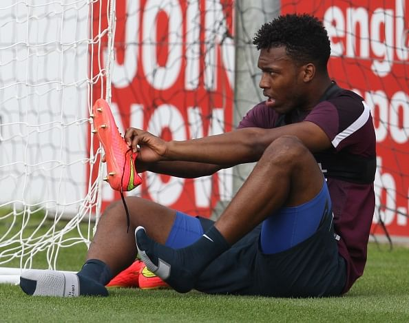Daniel Sturridge injury a huge blow as Liverpool prepare for Crystal Palace